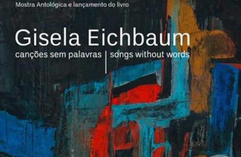 Gisela Eichbaum | Canções sem palavras | Livro dearte